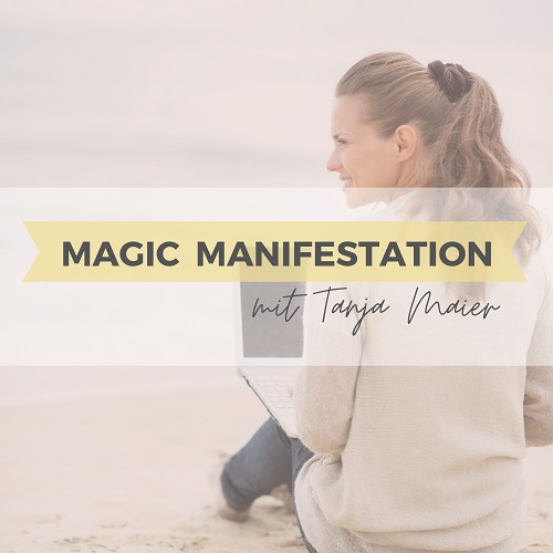 Magic-Manifestation
